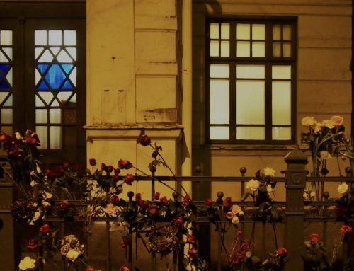 USKOT-foorumi tuomitsee Turun synagogaan ja katoliseen kirkkoon kohdistuneen ilkivallan