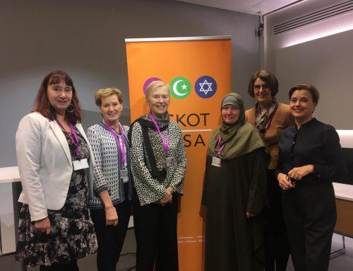 USKOT-foorumi järjesti Uskonto ja taantuva tasa-arvo -seminaarin 26.11.2019