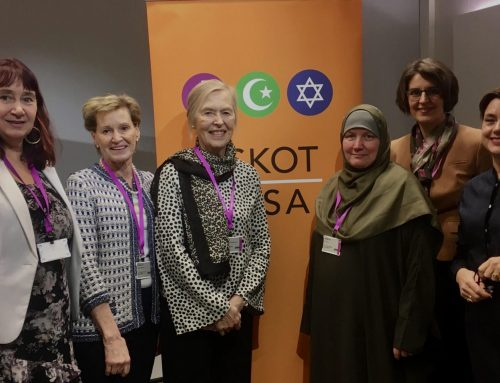 Keskustelunavauksia USKOT-foorumin Uskonto ja taantuva tasa-arvo -seminaarissa