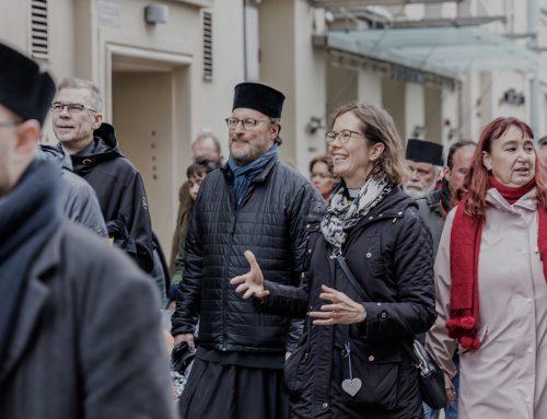 Lausunto työ- ja elinkeinoministeriölle: Uskonnot tulee huomioida kotouttamisohjelmassa