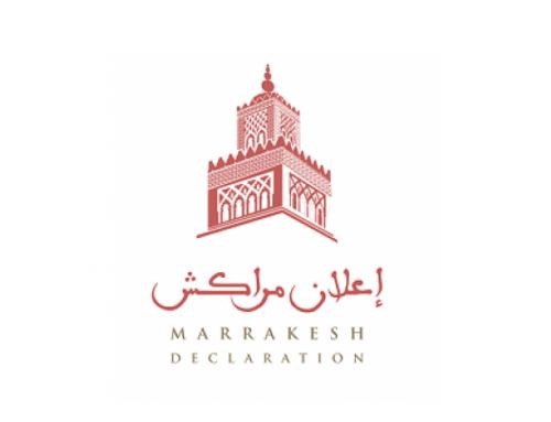 Marrakeshin julistus suomeksi